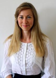 Claudia Stoiser, Bakk.phil. MA